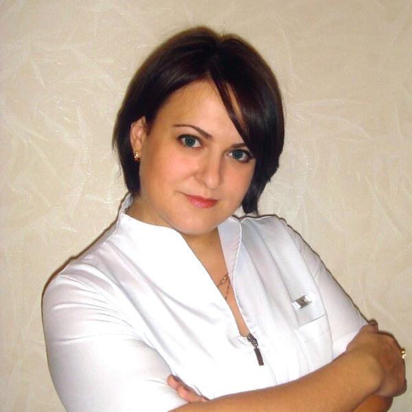 Бердецкая Светлана Николаевна : Врач стоматолог-терапевт, заместитель генерального директора по медицинской части